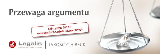 Przewaga argumentu Legalis